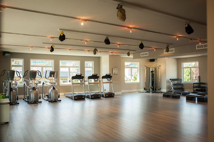 Beautiful Fitness Studio Design Ideas Ideas - Interior Design ...