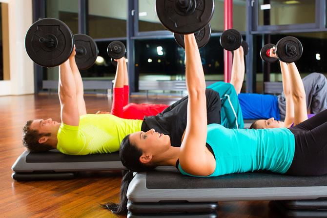 Gym Insurance Online