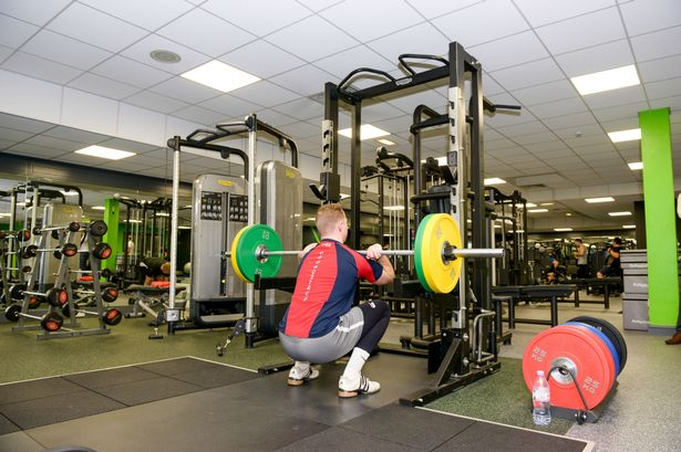 Gym Insurance Price