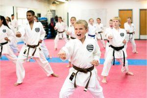 karate club insurance
