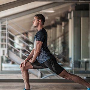 Online Fitness Insurance Provider