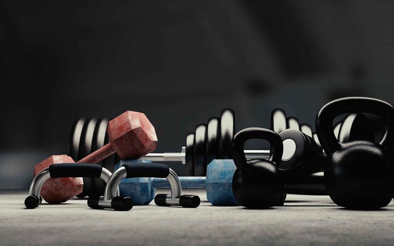 Adelaide Gym insurance