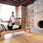 Pilates Insurance Policy