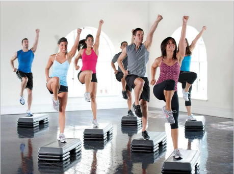 Group exercise instructor insurance