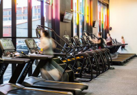 Insurance for Corporate Gym
