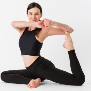 Yoga Insurance