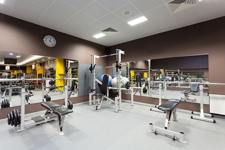 Australia 24 hour gym insurance