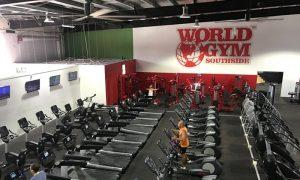 Cheap World gym insurance Australia