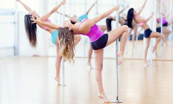 Australia Pole dancing studio insurance