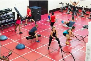 Circuit training fitness insurance Australia