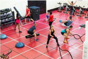 Circuit training fitness insurance Australia