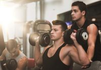Best coverage gym insurance Melbourne