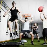 Functional fitness instructor insurance in Australia