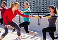 Fitness Professional Liability Insurance