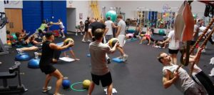 Functional strength and conditioning gym insurance