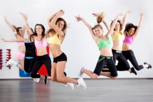 Group Fitness Trainer Insurance in Australia