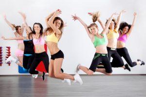 Group Fitness Trainer Insurance in Australia