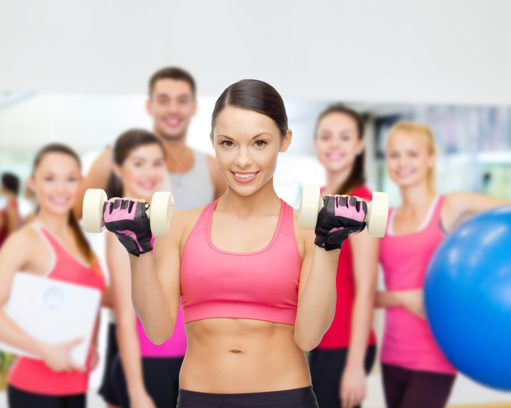 Gym Franchise Insurance Online Quote