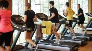 Gym insurance Australia