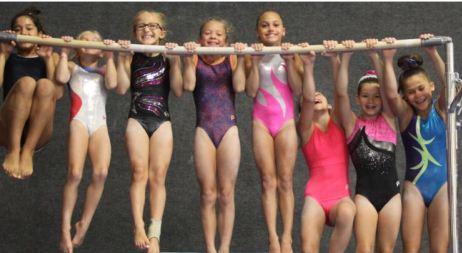 Gymnastic school insurance