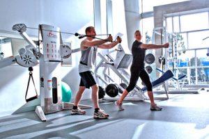 Sydney gym insurance