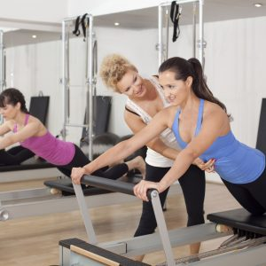 Cheap Pilates Insurance