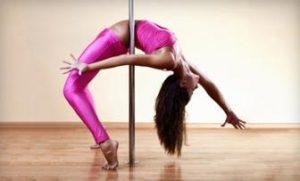 Pole dancing studio insurance
