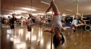 Fitness Insurance For Pole Dancing