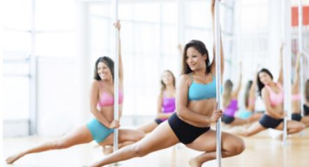 Online Pole dancing studio insurance