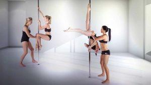 pole dancing insurance