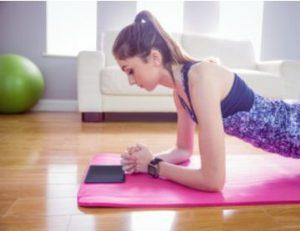 Remote personal training program insurance online