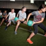 Strength & conditioning training insurance