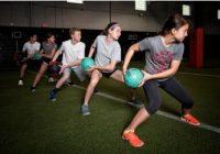Strength & conditioning training insurance