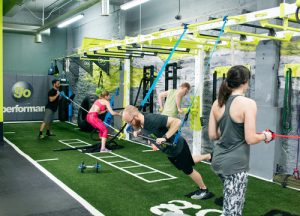 Functional strength and conditioning gym insurance online