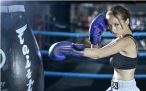 thump boxing instructor insurance Australia
