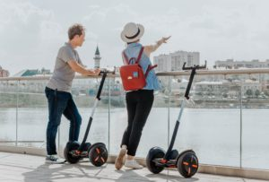 Segway Tour Insurance | Gym Insurance HQ
