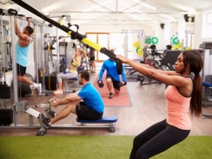 Gym insurance in Hobart