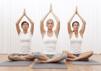 Cheap Yoga Insurance